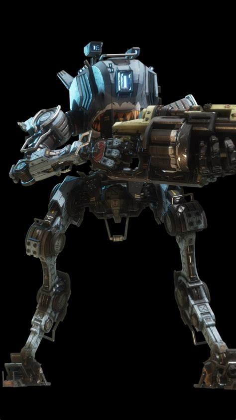 wallpaper ronin titan titanfall   games