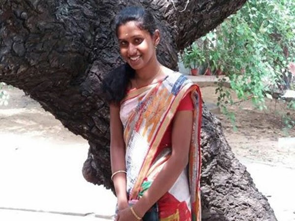 India's first transgender SI pirithika