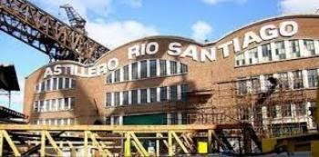 Resultado de imagen para Astillero Río Santiago: