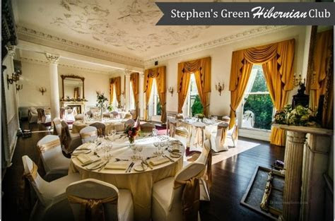 The Perfect Dublin Wedding Venues to Suit Your Style