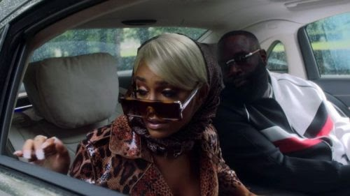 """NEW VIDEO: Paloma Ford feat. Rick Ross – """"All For Nothing"""""""