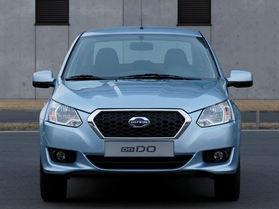 Datsun launches on-Do