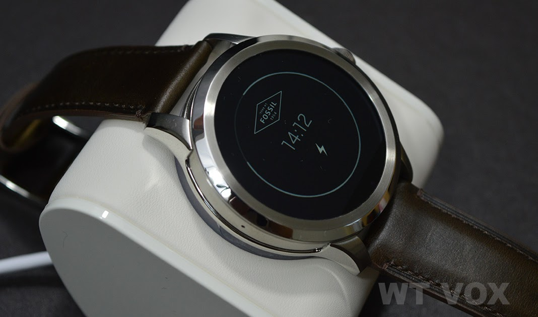 Smartwatch life fossil battery - What is the Battery Life