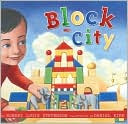 Block City by Robert Louis Stevenson: Book Cover