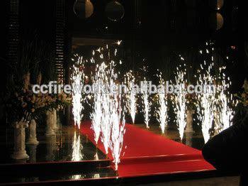 4m 10s Indoor Wedding Fireworks   Buy Indoor Pyrotechnics