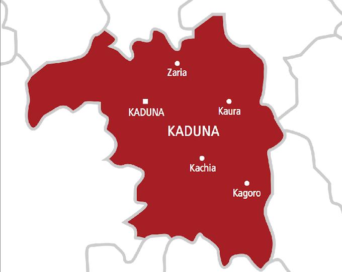 Four-month-old Coronavirus patient discharged in Kaduna