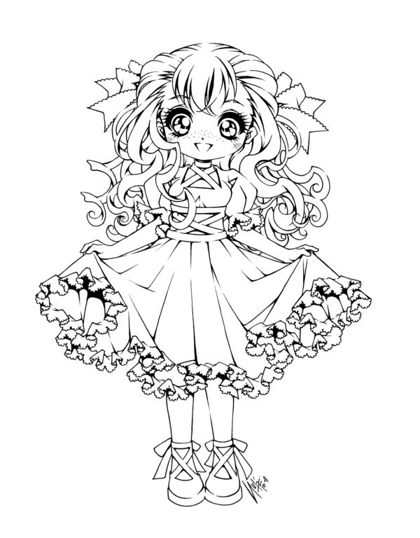 Coloring Pages For Markers at GetColorings.com | Free ...