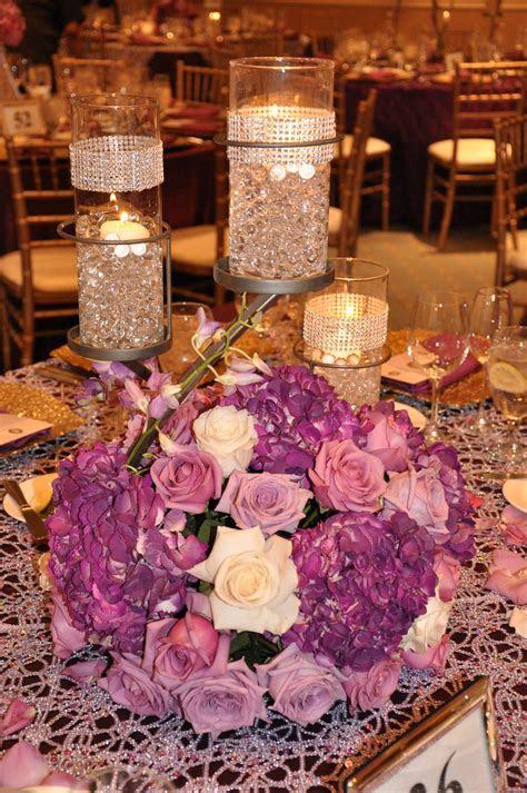 Chicago Wedding Flowers Experts   Unique Low Floral