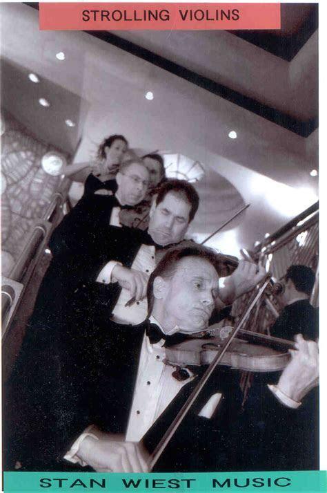 String Quartet Long Island String Trio String Duo Wedding