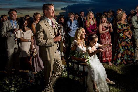 Safari Marquee Wedding Arusha Tanzania by Jacki Bruniquel