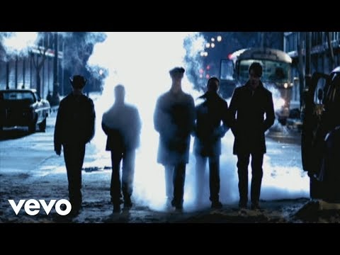 Show Me The Meaning Of Being Lonely by Backstreet Boys Lyrics