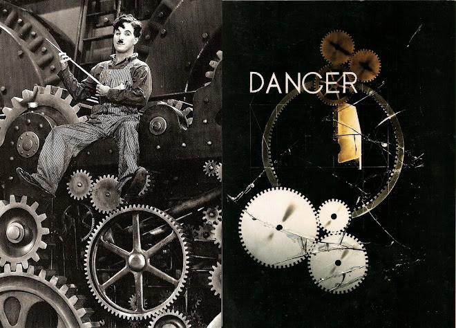 DANGER -> DANCER