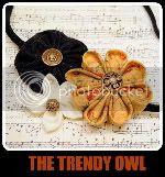 The Trendy Owl
