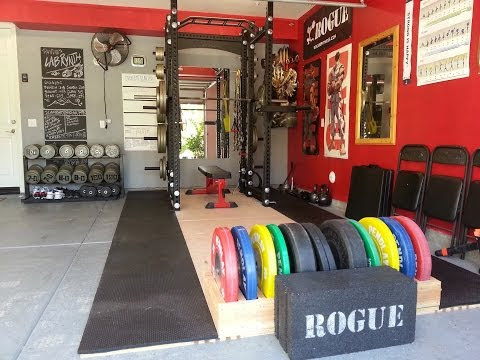 The Way To Construct Your Personal Mma Mat