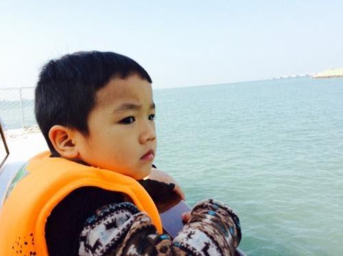 作一天的尋鯨人──和香港海豚保育學會調查船出海的親子筆記