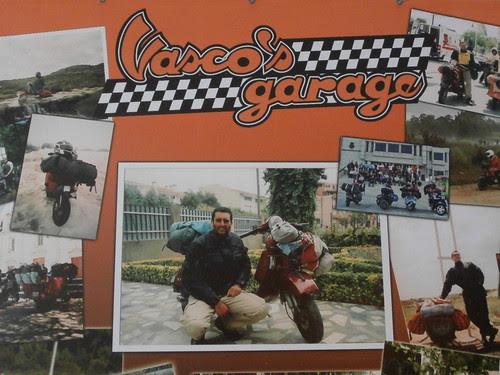 Vasco´s Garage