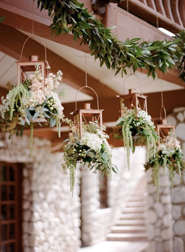 Ways Lanterns Can Give Your Home A Magical Touch