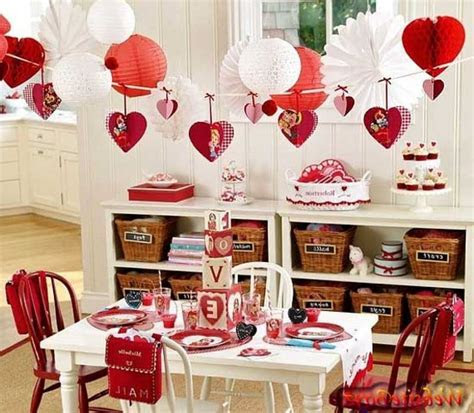 lovable diy valentines decor ideas   craft