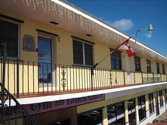 The Canadian Consulate in the Bahamas