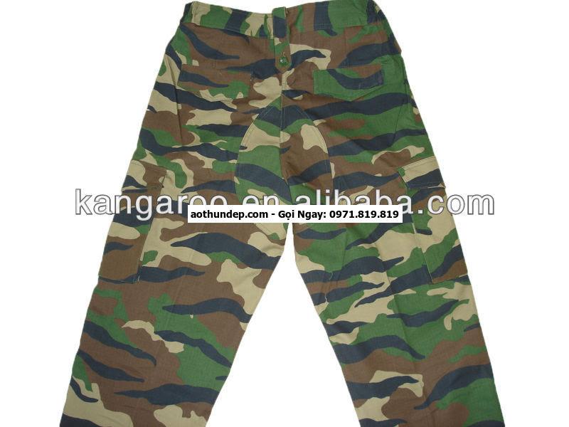 bán quần áo quân đội việt nam