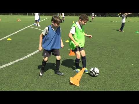 Video με στιγμές από τους TOP SPORTGAMES αγώνες (12.06.2021), των ποδοσφαιριστών της Ακαδημίας των ΠΡΩΤΑΘΛΗΤΩΝ ΠΕΥΚΩΝ