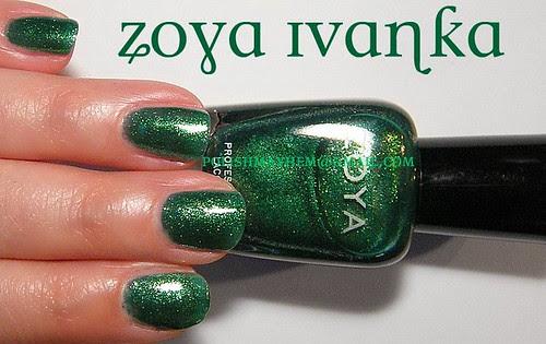 Zoya Ivanka