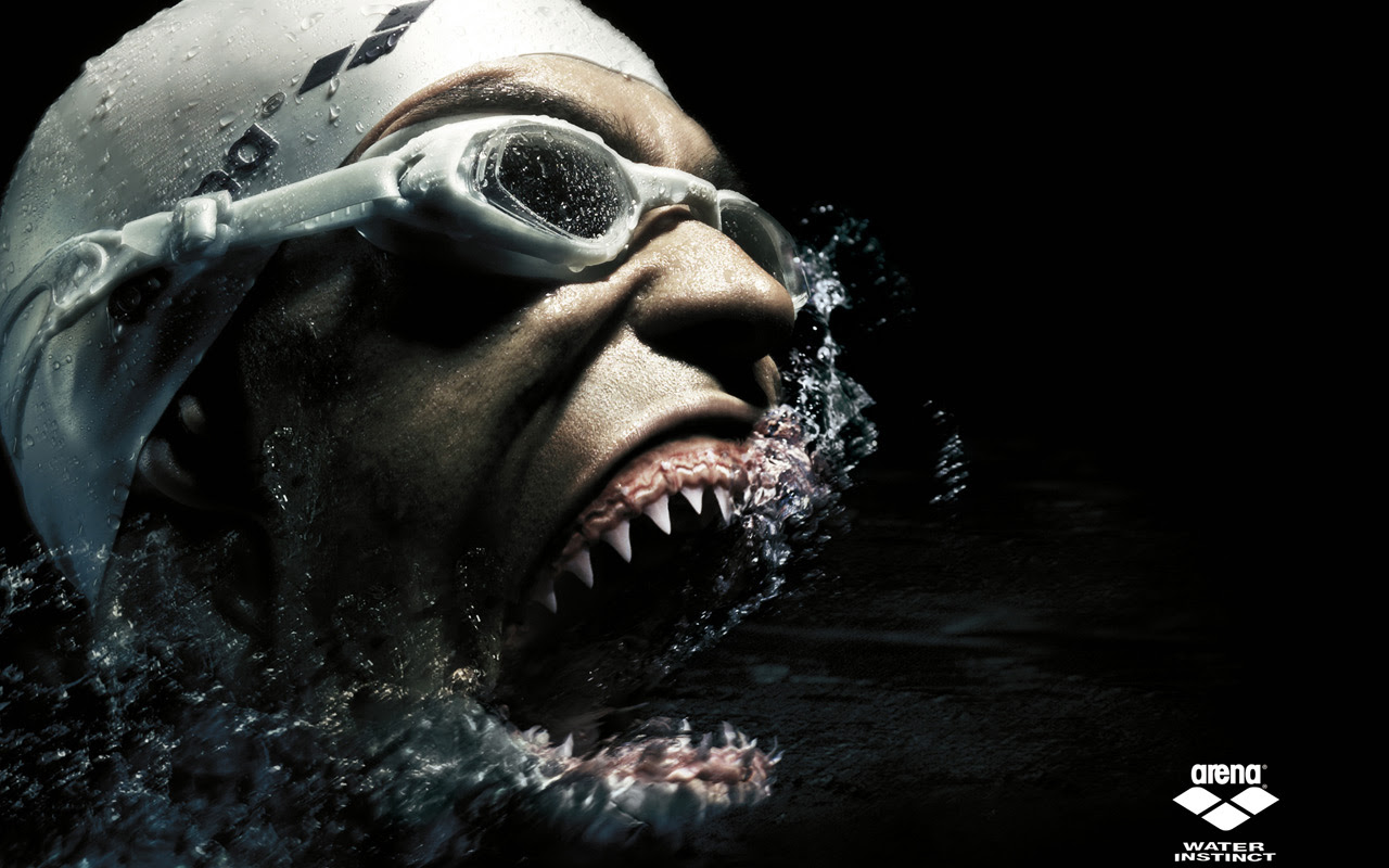 Download Wallpaper Wallpapers For Desktop Shark Man Shark