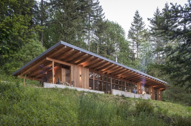 20 Stunning Examples Of Modern Cabins