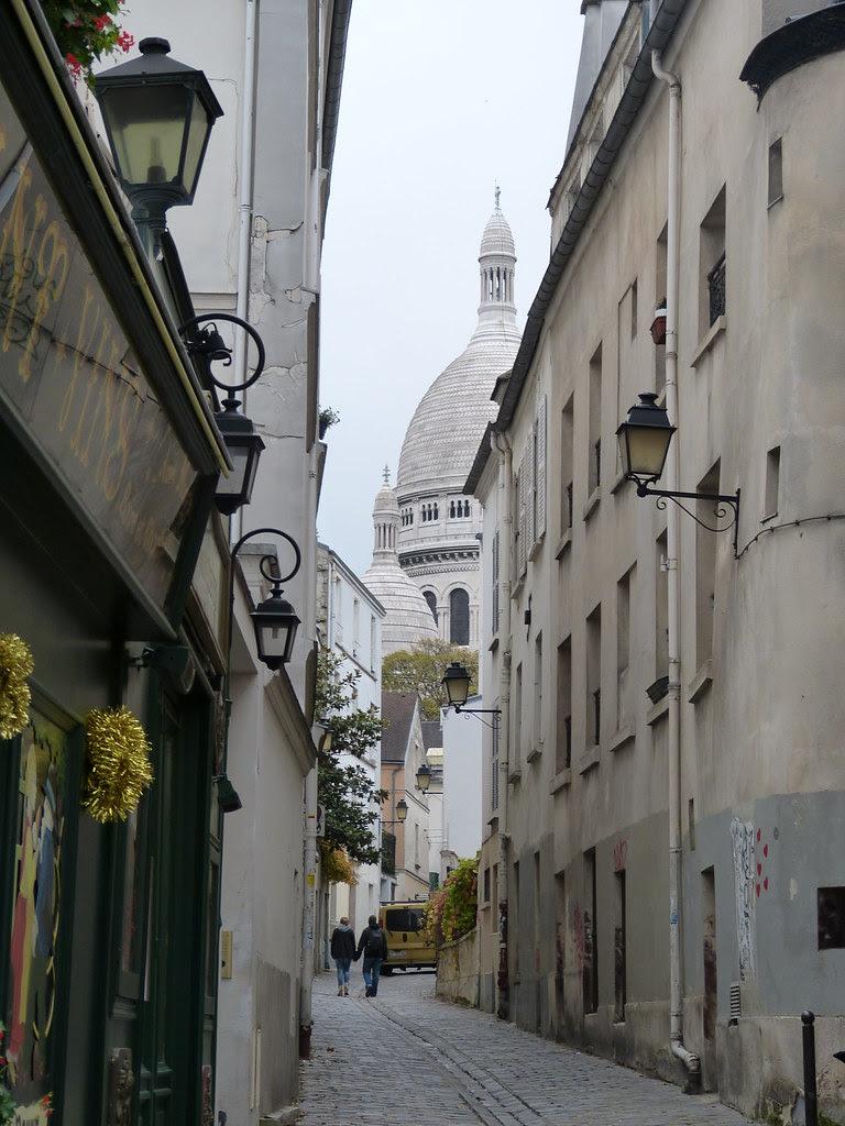 Mont-Martre