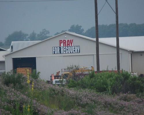 PrayForRecovery