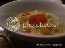 Sweatha's stew