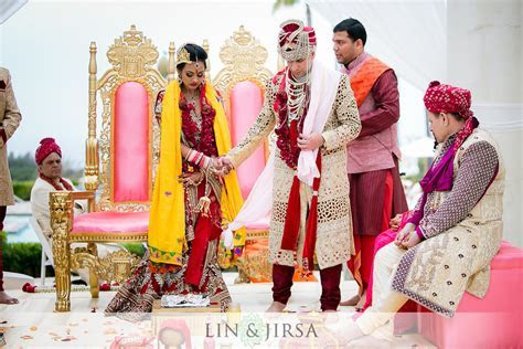 Saptapadi   Seven Steps   Indian Wedding Ceremony