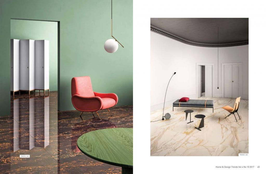 Terzo Piano Home Design Trends Times India Magazine
