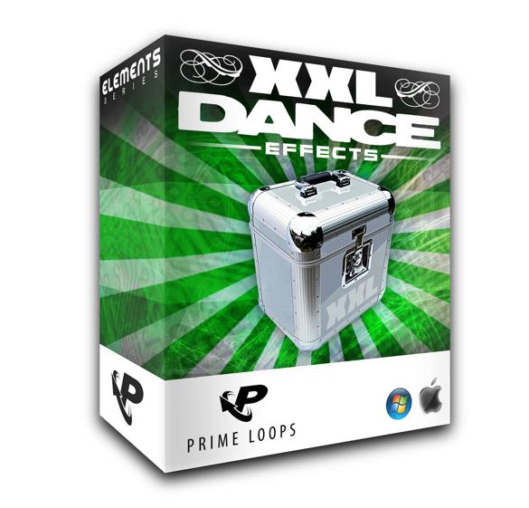 XXL Dance FX