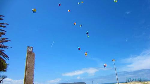 Largada de balões populares Figueira da Foz (16)