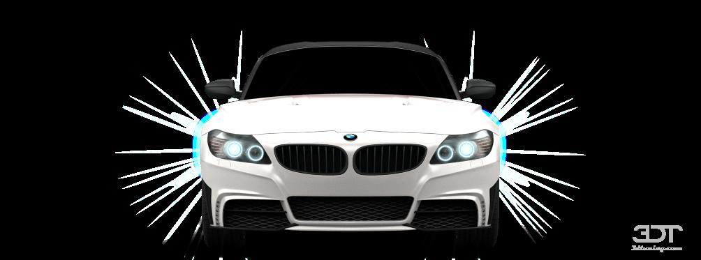 bmw z4 car configurator