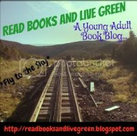 Read Books and Live Green