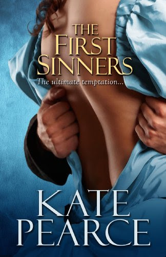 First Sinners (The Sinners' Club) by Kate Pearce