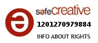 Safe Creative #1201270979884