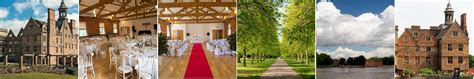 Bespoke Competitions   Nottinghamshire Wedding Venues
