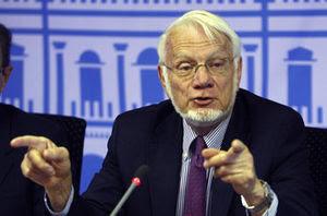 Premio Nobel Thomas Steitz: Farmacéuticas retiran inversión de fármacos que curan