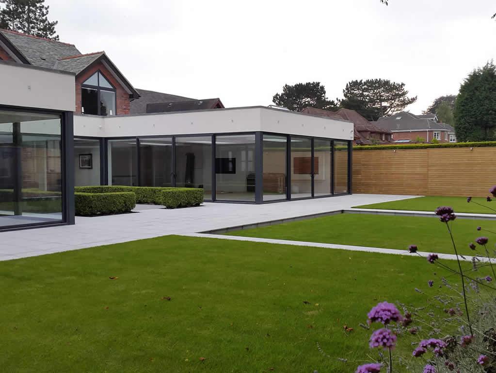 Garden Design & Construction Southport - Vision Landscapes