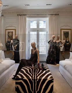 Ralph Lauren 22,000-Square-Foot Store in Upper East Side