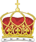 Royal Crown of Tonga.svg