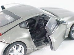 Transformers Megatron Alternity Blade Silver - modo alterno