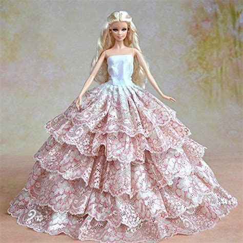 35 best images about Barbie doll gowns on Pinterest
