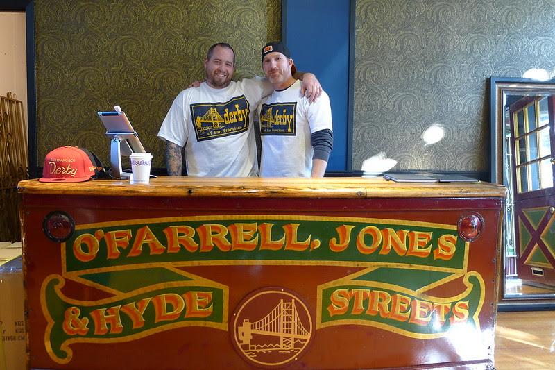 Jeff y Brian