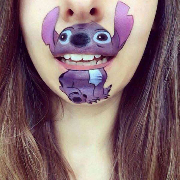 40 Best Lip Tattoo Designs And Ideas Aphrodisiac Kisses 2018