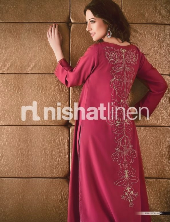 Nishat-Linen-Eid-Dress-Collection-2013-Pret-Ready-to-Wear -Lawn-Ruffle-Chiffon-for-Girls-Womens-19