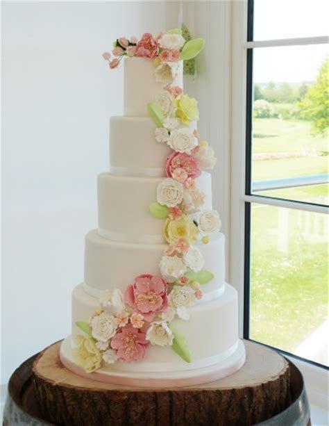 Wedding Cakes Pembrokeshire